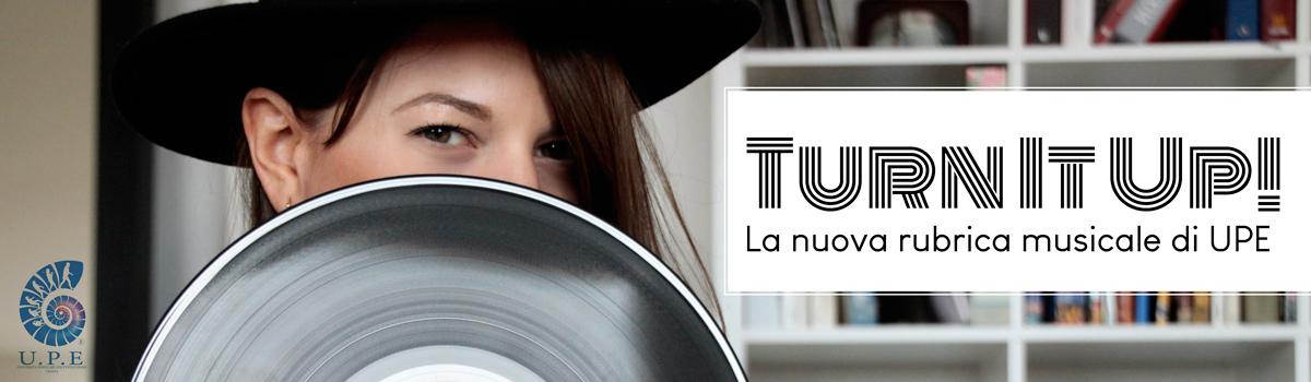 La rubrica Musicale di UPE Università Popolare Evoluzione Umana