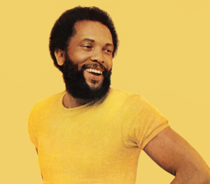 TURN IT UP! – Roy Ayers: Everybody loves the sunshine Turn it up!