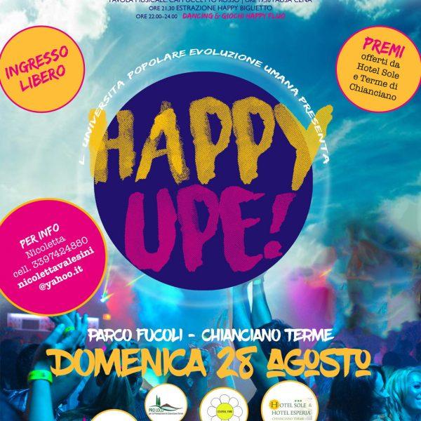 HappyUpe