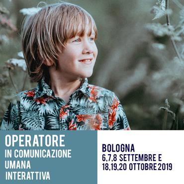 Corso Operatore CUI – Bologna