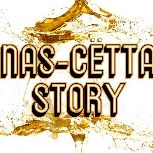 Nas – cëtta Story Nas – cëtta Story