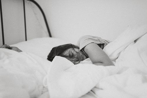 Il sonno che ripara il cervello
