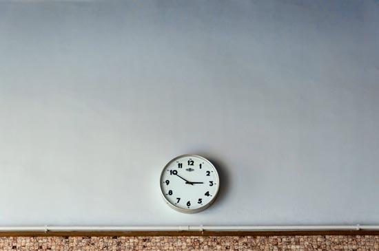 il tempo, tempo per noi, tempo per riflettere e risperare, tempo per godere delle vita, tempo per vivere
